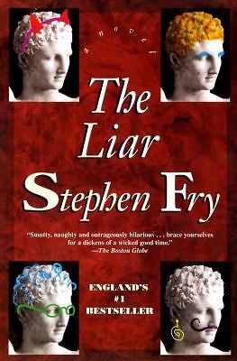 The Liar by Fry, Stephen