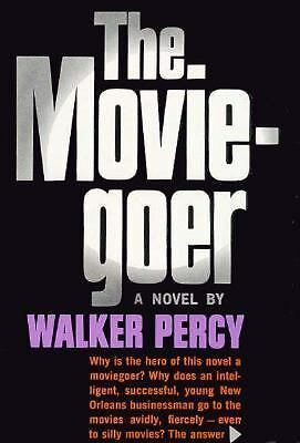 Moviegoer by Percy, Walker