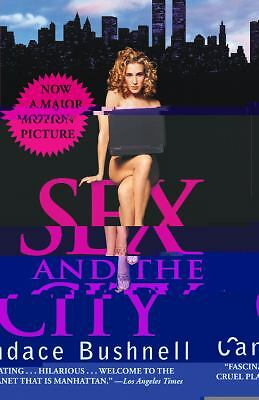 Sex and the City by Bushnell, Candace