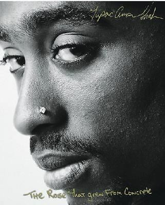 The Rose That Grew From Concrete, Shakur, Tupac, Acceptable Book