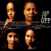 Set It Off: Music From The New Line Cinema Motion Picture, , New Soundtrack, Exp
