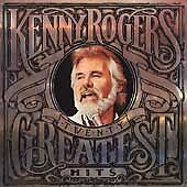 20 Greatest Hits, Kenny Rogers, Very Good