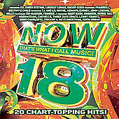 Now That's What I Call Music! 18, Various Artists, Good