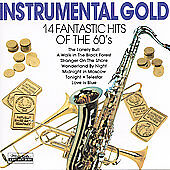 Instrumental Gold: 60's by London Pops Orchestra