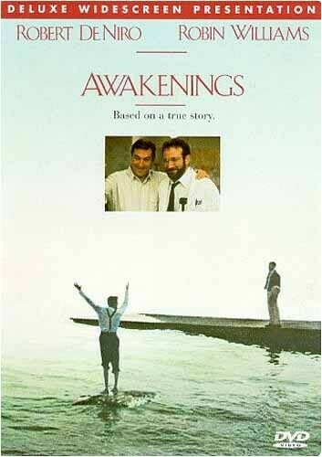 Awakenings, Very Good DVD, George Martin, Barton Heyman, Judith Malina, Alice Dr