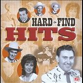 Golden Age of Country Music: Hard to Find Hits by Red Foley, Burl Ives, Hawksha