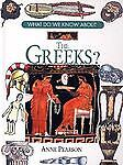 The Greeks, Ann Pearson, Good Book