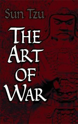 The Art of War (Dover Military History, Weapons, Armor) by Sun Tzu