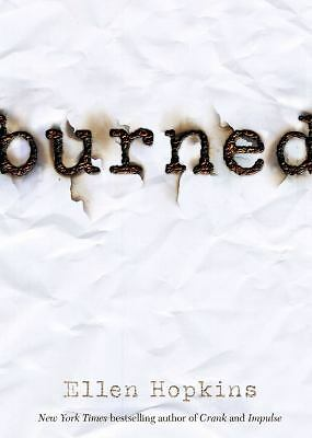 Burned, Ellen Hopkins, Good Book
