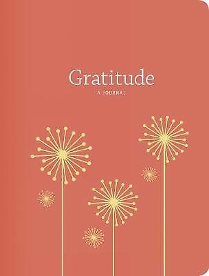 Gratitude: A Journal by Price, Catherine