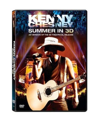 Summer, New DVD, ,