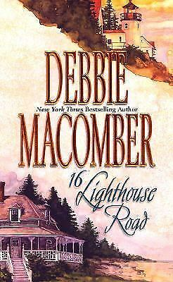 16 Lighthouse Road by Debbie Macomber (2001, Paperback)