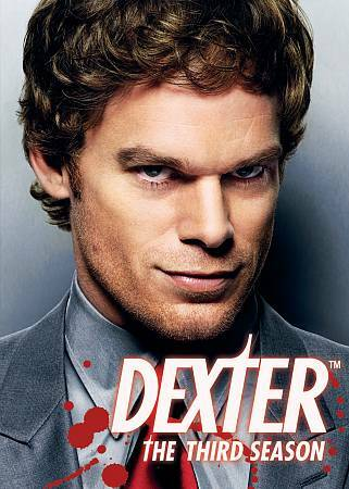 Dexter: The Third Season by Michael C. Hall