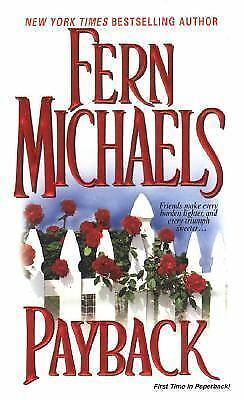 Payback by Fern Michaels (2005, Paperback)