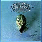 Their Greatest Hits 1971-1975 by The Eagles