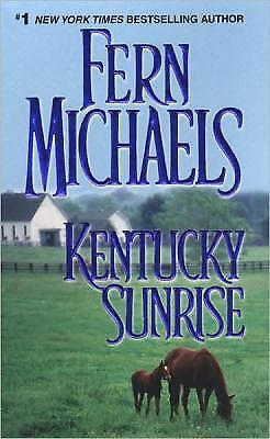 Kentucky Sunrise by Fern Michaels (2003, Paperback)