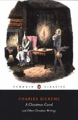 A Christmas Carol and Other Christmas Writings (Penguin Classics), Dickens, Char