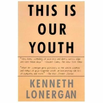 This is Our Youth by Lonergan, Kenneth