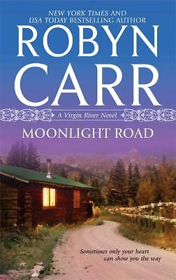 Moonlight Road (Virgin River) by Carr, Robyn