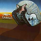 Tarkus by Emerson Lake & Palmer