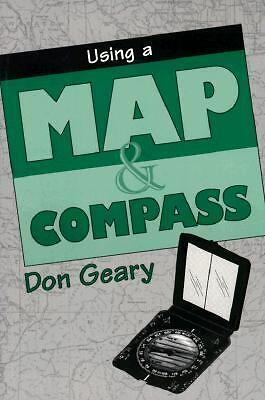 Using a Map & Compass by Geary, Don