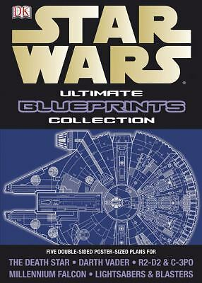 Star Wars Blueprints: The Ultimate Collection by Windham, Ryder