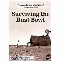 American Experience: Surviving the Dust Bowl by