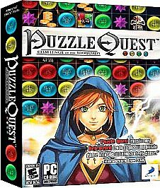 Puzzle Quest - PC by Valusoft