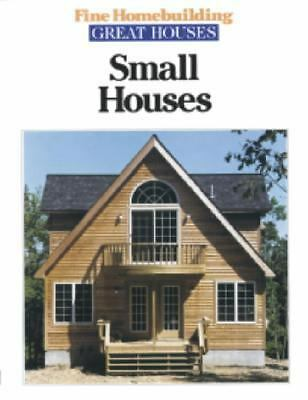 Small Houses (Great Houses), , Good Book