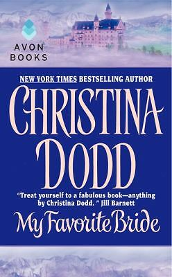 My Favorite Bride (Governess Brides, Book 6) by Dodd, Christina
