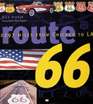 Route 66 (Purple Book) by Freeth, Nick