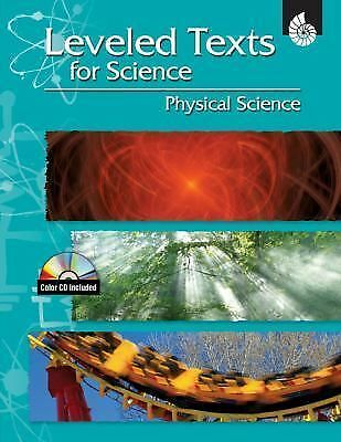 Physical Science Grades 4-8 (Leveled Texts for Science) (Leveled Texts for Scie