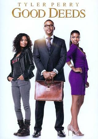 Tyler Perry's Good Deeds by