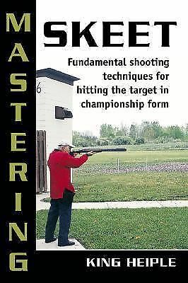 Mastering Skeet: Fundamental Shooting Techniques for Hitting the Target in Cham