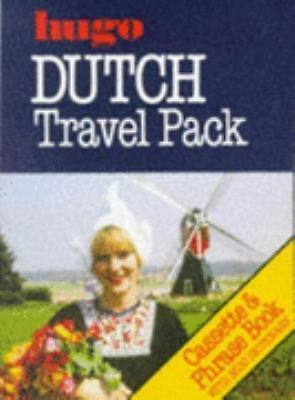 Dutch Travel Pack (Hugo's Travel Series), , Good Book