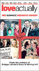Love Actually [VHS] by Hugh Grant, Martine McCutcheon, Liam Neeson, Laura Linne