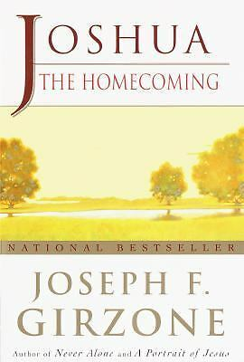 Joshua: The Homecoming by Girzone, Joseph F.