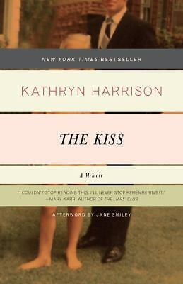 The Kiss: A Memoir, Harrison, Kathryn, Good Book