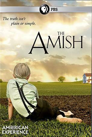 American Experience: The Amish, Good DVD, ., Callie T. Wiser, David Belton