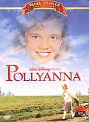 Pollyanna (Vault Disney Collection) by Hayley Mills, Jane Wyman, Nancy Olson, J