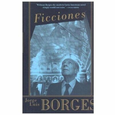 Ficciones (English Translation) by Borges, Jorge Luis