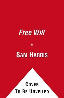 Free Will by Harris, Sam