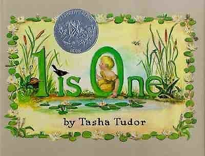 1 Is One by Tudor, Tasha