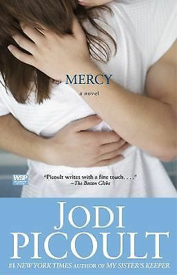 Mercy, Jodi Picoult, Acceptable Book