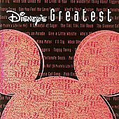 Disney's Greatest 3 by Various Artists