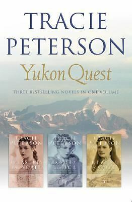 Yukon Quest 3-in-1, Tracie Peterson, Good Book