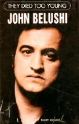 John Belushi (Tdty) (They Died Too Young), Hughes, Mary, Good Book