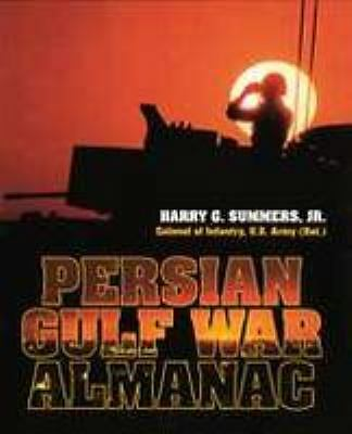 Persian Gulf War Almanac, Summers, Harry G., Good Book