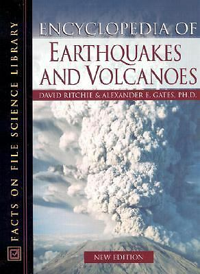 Encyclopedia of Earthquakes and Volcanoes (Facts on File Science Library), Gates