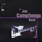 Table For One by Jim Campilongo